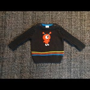 4 for $20. Gymboree Martin sweater size 3-…